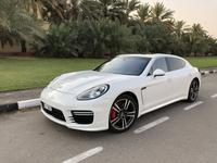 Porsche Other 2014 PORSCHE PANAMERA TURBO EXECUTIVE