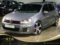 فولكسفاغن GTI 2011 2011 Volkswagen GTI Full Options, Full VW His...