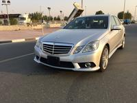 Mercedes-Benz E-Class 2010 MERCEDES E350 WITH AMG KIT !! FRESH JAPAN IMP...