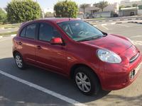 نيسان ميكرا 2016 Nissan Micra low mileage