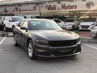Dodge Charger 2018 GCC Dodge Charger SXT 2018 Like new !!