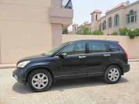 Honda CR-V 2010 HONDA CRV Gcc Expat Single British Owner