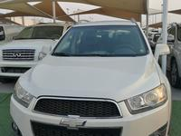 شيفروليه كابتيفا 2011 Captiva 2011 GCC Excellent condition