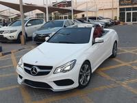 Mercedes-Benz E-Class 2015 MERCEDES-BENZ E200 CONVERTIBLE 2015 JAPAN  IM...