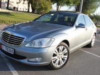 مرسيدس بنز الفئة-S 2009 Mercedes-Benz S280 GCC EMC 2009 (First Owner/...