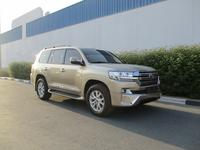 تويوتا لاند كروزر 2010 toyota land cruiser V8 MODEL 2010 UPGRADE 201...