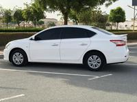 Nissan Sentra 2016 Nissan sentra 2016 low km with 6 month gear e...