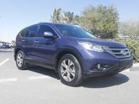 Honda CR-V 2013 Honda CR-V 2013 brand new tyre 2019 good cond...
