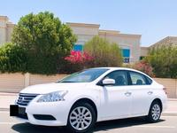 نيسان سينترا 2018 SENTRA 710/- MONTHLY , 0% DOWN PAYMENT, GCC S...
