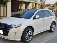 Ford Edge 2013 *Ford Edge Sport* Mint Condition, Very Low Mi...
