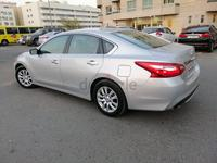 Nissan Altima 2016 Nissan Altima S 2016 USA 28000 fix price