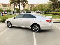 Lexus ES-Series 2010 Lexus ES 350 model 2010 gcc panarmic sunroof ...