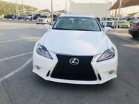 Lexus IS-Series 2009 Lexus 250 is 2009 Amrican VCC costom pepar ca...