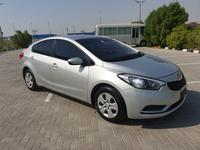 كيا سيراتو 2015 Kia Cerato 2015 with cruise control(No downpa...