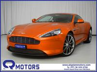 أستون مارتن Virage 2012 Aston Martin Virage 2012 only 800km GCC