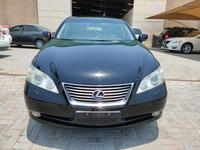 Lexus ES-Series 2008 Lexus ES350 2008 Full Options sunroof leather...