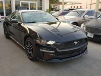 Ford Mustang 2018 2018 Mustang  ecoboost full options American ...