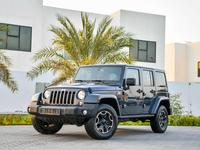 جيب Wrangler Unlimited 2016 Wrangler Unlimited Rubicon - AGENCY WARRANTY ...