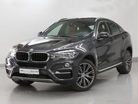 BMW X6 2019 BMW X6 35i Exclusive(REF NO. 14385)