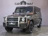 2014 | Mercedes-Benz | G63 | GCC SP...