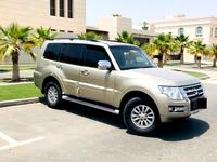 ميتسوبيشي باجيرو 2015 PAJERO 825/- MONTHLY ,0% DOWN PAYMENT,FULL OP...