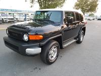 Toyota FJ Cruiser 2008 TOYOTA FJ CRUISER 2008 G.C.C ACCIDENT FREE IN...