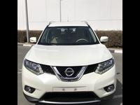 نيسان اكس تريل 2015 NISSAN X-TRAIL 4x4  7 SEATER MONTHLY ONLY 970...