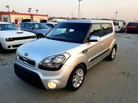 Kia Soul 2012 Kia soul..2012..Low MILEAG..First OWNER lady