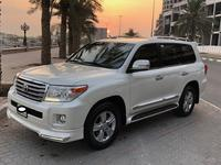 تويوتا لاند كروزر 2015 TOYOTA LAND CRUISER 2015 VXR V8 4.6L, TOP OF ...