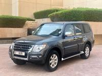Mitsubishi Pajero 2016 Brand new condition Pajero GLS//Full serves h...