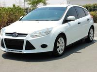 Ford Focus 2012 2012 Ford Focus Hatchback, GCC in perfect con...