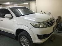 تويوتا فورتنر 2014 Well maintained toyota fortuner for sale
