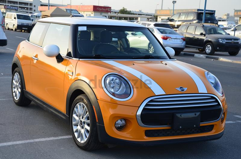 Mini Cooper S - excellent condition - selling cash and installment without  down payment