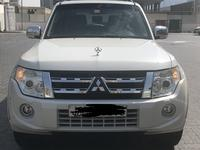 Mitsubishi Pajero 2012 Mitsubishi Pajero 3.5 Full Options- Single ow...