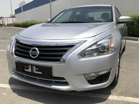 نيسان التيما 2015 NISSAN ALTIMA S 2015 LOW MILEAGE ONLY 622X60 ...