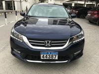 هوندا أكورد 2015 Honda Accord 2015 just like new