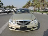 Mercedes-Benz E-Class 2007 E63 For Sale