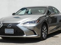 Lexus ES-Series 2019 19 ES Sedan P 3.5L AT Premier Ref#492