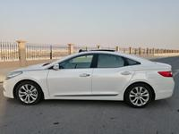 Hyundai Azera 2014 Hyundai Azera 2014 GCC FULLY LOADED