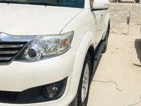 Toyota Fortuner 2014 FORTUNER GXR 2014 SINGLE OWNER ACCIDENT FREE ...