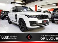 لاند روفر رينج روفر 2018 BRAND NEW (2018) RANGE ROVER (380HP) UNDER MA...