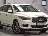 Buy Sell Any Infiniti Qx60 Car Online 33 Used Cars For Sale In