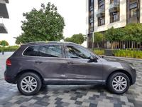 فولكسفاغن طوارج 2012 VW Touareg 2012 - agency maintained