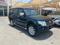 Mitsubishi Pajero 2010 Pajero 2010 /GCC 3.8 full option perfect cond...