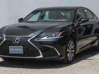 Lexus ES-Series 2019 19 ES Sedan P 3.5L AT Premier Ref#655