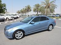 Mercedes-Benz E-Class 2012 E350 For Sale