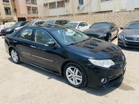 Toyota Camry 2013 Toyota Camry GCC specs full option in excelle...