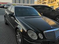 Mercedes-Benz E-Class 2009 Benz E 230 Elegance Gcc full option