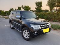 Mitsubishi Pajero 2012 Mitsubishi pajero 2012 3.5L full option top o...