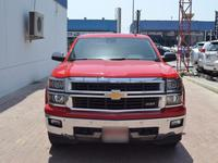 Chevrolet Silverado 2014 Chevrolet Silverado LTZ 2014 Full Option Sing...